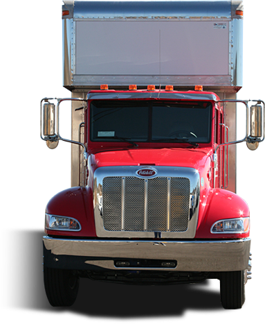 Truck front png